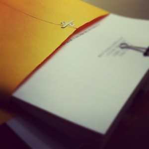 novel manuscript ready to mail off to agents
